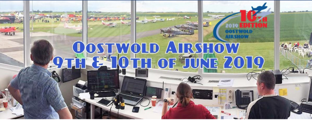 Oostwold Air Show 2019