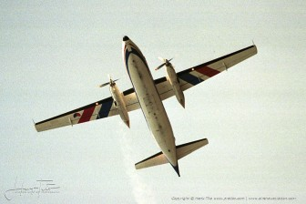 Texel Airshow - the Netherlands 1995