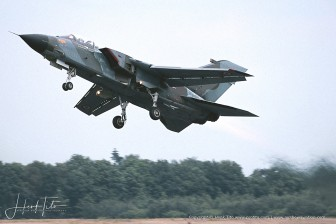 Royal Netherlands Air Force Airshow - Gilze Rijen 2002