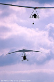 NK Hang Glider - the Netherlands 2003
