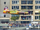 Red Bull Air Race Rotterdam - the Netherlands 2005