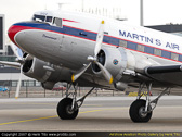 DDA Classic Airlines 25 years - the Netherlands 2007