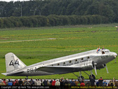 Giant of History Fly In - Aviodrome - the Netherlands 2007