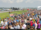 Royal Netherlands Air Force Airshow - Volkel 2007