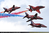 Royal Netherlands Air Force Airshow Volkel AFB - the Netherlands 2009