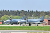 Wittmund Airbase Jagd Geschwader 71 Richthofen - Germany 19th of April 2011