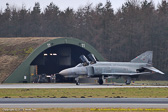 Wittmund Airbase Jagd Geschwader 71 Richthofen - Germany 25th of January 2011