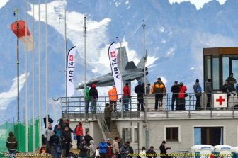 Axalp Ebenfluh Shooting Range and Meiringen Airbase - Switzerland 2012