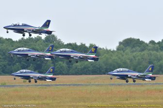 Volkel Airshow Spottersday Luchtmachtdagen - the Netherlands 2013