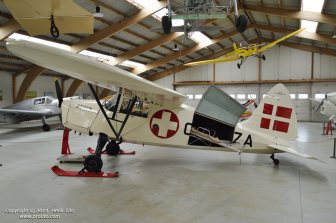47th INT KZ Rally 2014 and Stauning Airshow - Denmark 2014