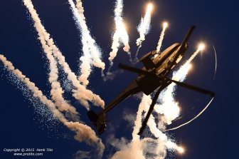5th Sanicole Sunset Airshow - Hechtel Belgium 2015
