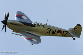 LeaseWeb Texel Airshow - the Netherlands 2015