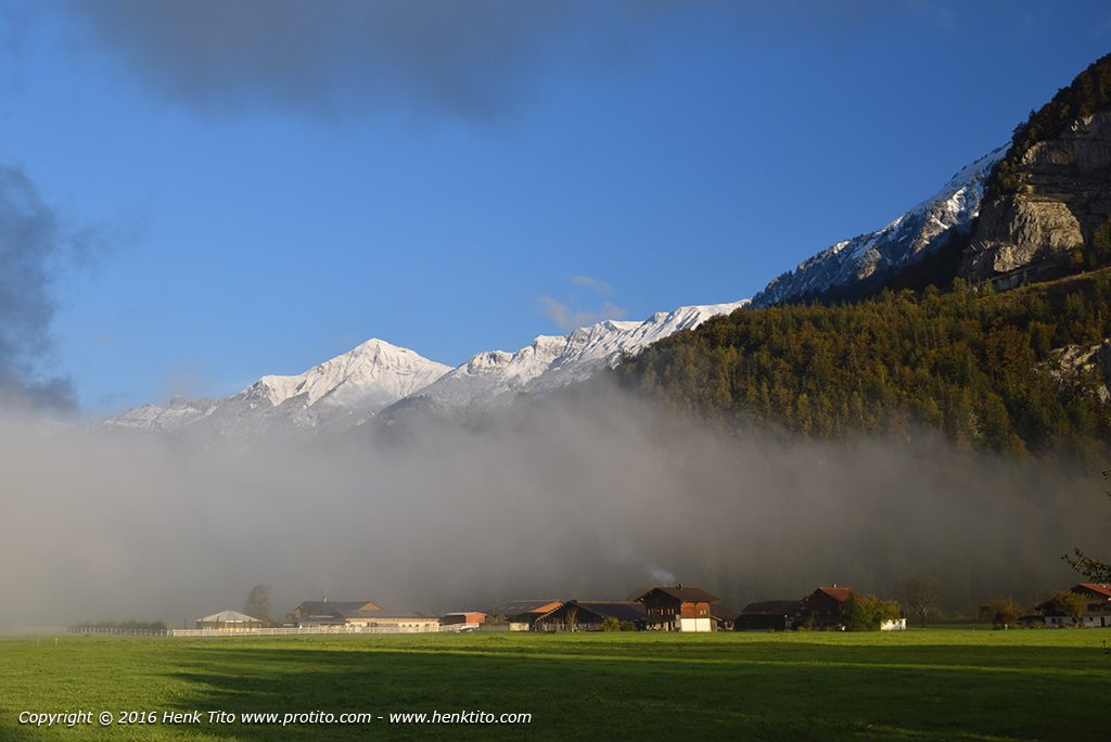 07:37AM  Goodmorning Meiringen