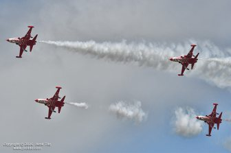 Spottersday RNLAF Airshow Leeuwarden - Thursday  9th of June - the Netherlands 2016